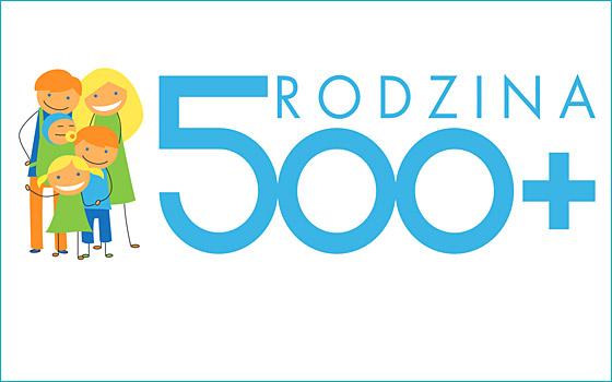 """""""Rodzina 500+"""" – nabór wniosków"""