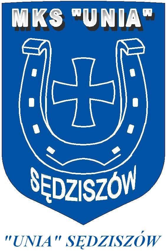"""Terminarz rozgrywek Miejskiego Klubu Sportowego """"UNIA"""" Sędziszów"""