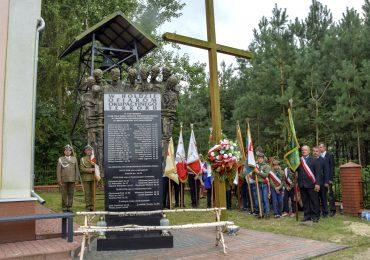 76-ta rocznica - Swaryszów 1944