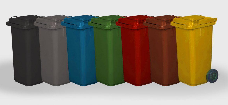 Gospodarka odpadami - informacja