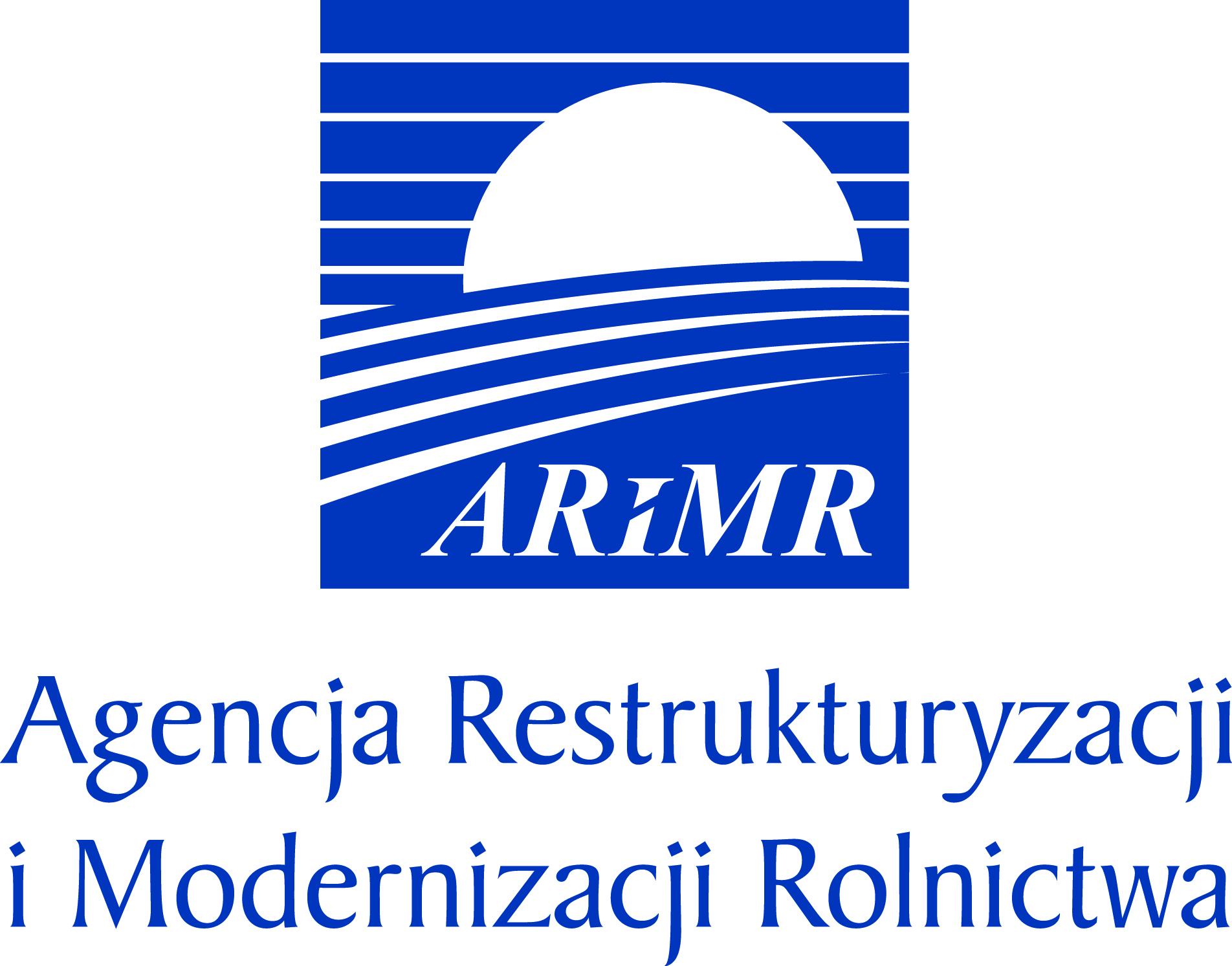 Informacja ARiMR
