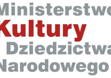 Nabory do programów Ministra Kultury, Dziedzictwa Narodowego i Sportu na 2021 rok