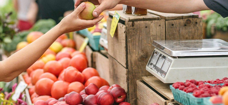 Uwaga dla sprzedających i kupujących na targowisku miejskim w Sędziszowie