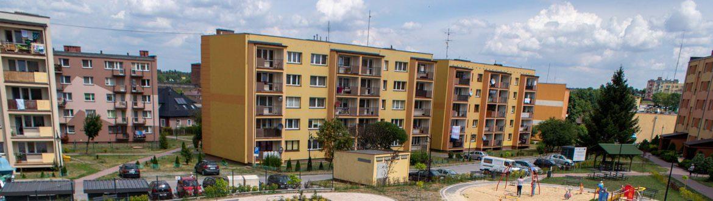 """Najemcy lokali mieszkalnych dotknięci ekonomicznymi skutkami epidemii COVID-19 mają możliwość otrzymania dodatku mieszkaniowego powiększonego o tzw. """"dopłatę do czynszu"""""""