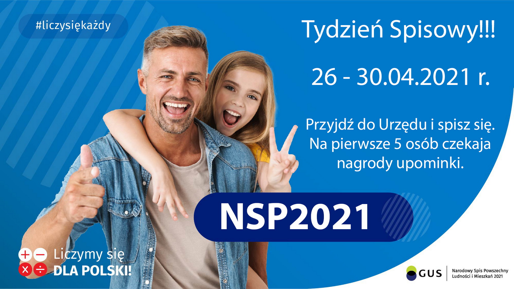 Narodowy Spis Powszechny 2021