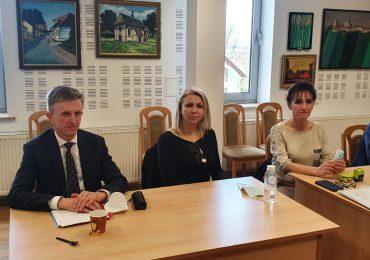 Umowa podpisana. W Sędziszowie powstaną nowe mieszkania w ramach SIM SMS Sp. z o.o.