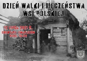 Dzień Walki i Męczeństwa Wsi Polskiej