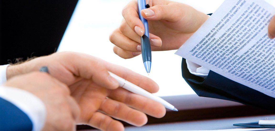 Podpisanie umowy na organizację konkursu