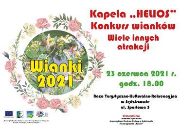 Wianki 2021