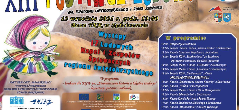 XIII Festiwal Ludowy