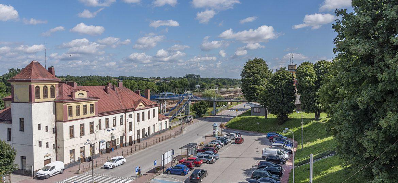Badanie ankietowe dot. preferencji przewozowych pasażerów w województwie świętokrzyskim